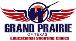 Grand Prairie of Texas Educational Shooting Clinic